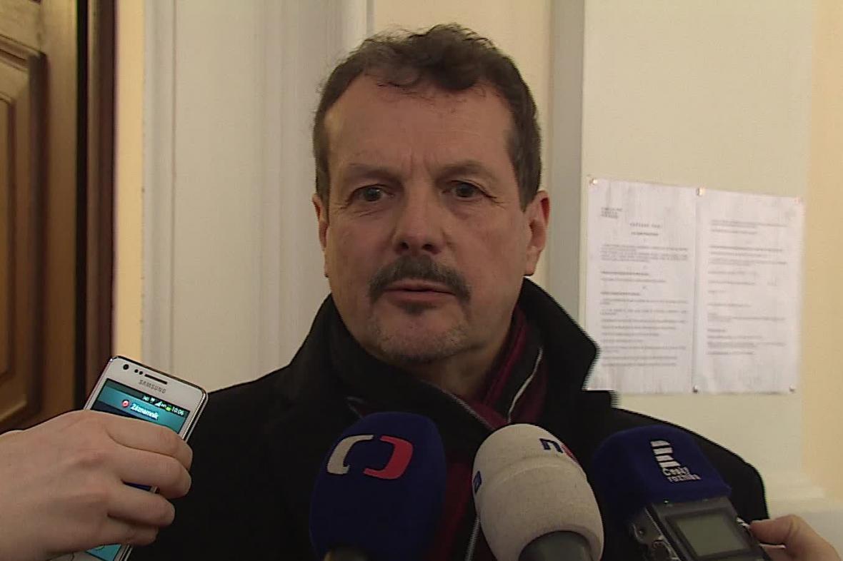 Jaroslav Přikryl