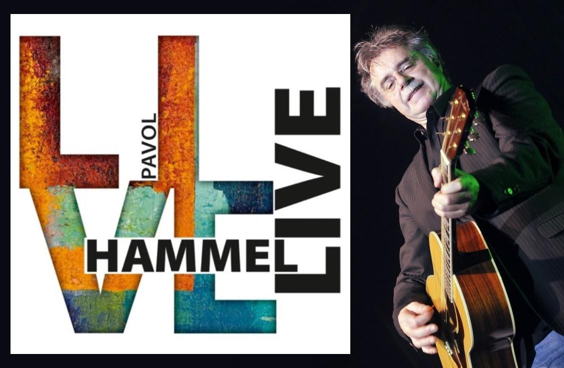 Pavol Hammel / Live