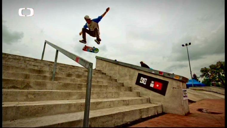 Faktor U - Skateboardig