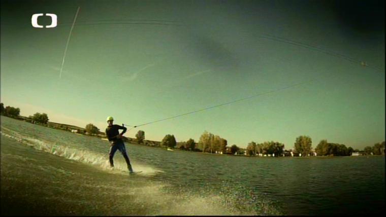 Faktor U - Wakeboarding