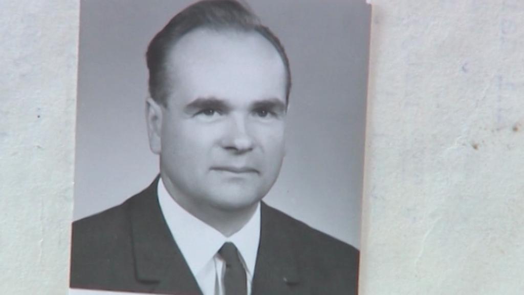 Bohumil Majzlík, jeden z účastníků boje proti komunismu