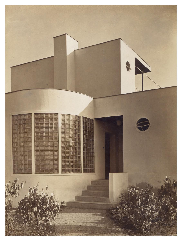 Heinrich Lauterbach - WuWA dům č. 35 - Wroclav