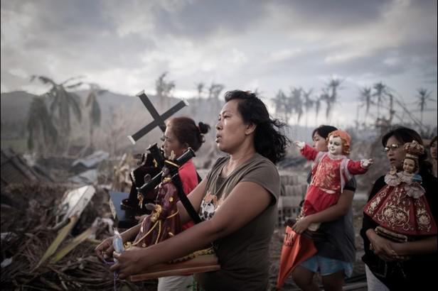 Typhoon Survivors (Philippe Lopez)