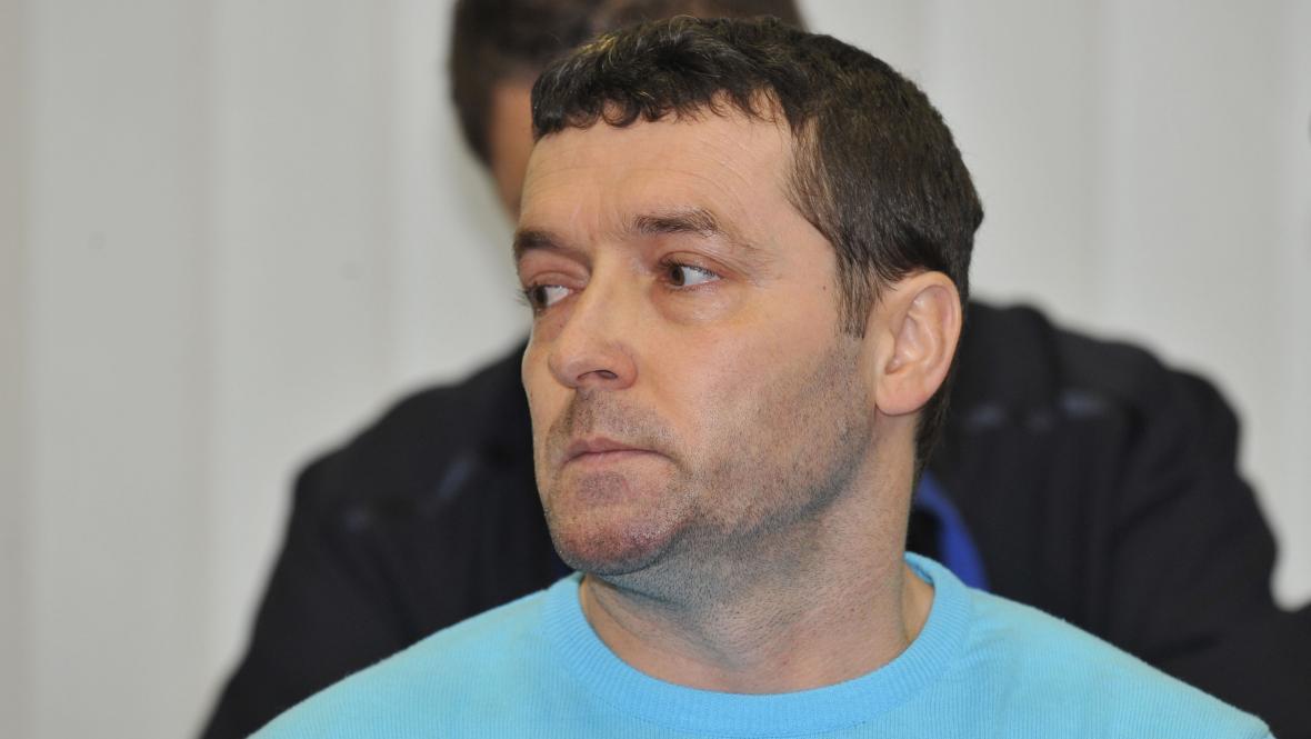 Robert Sedlařík