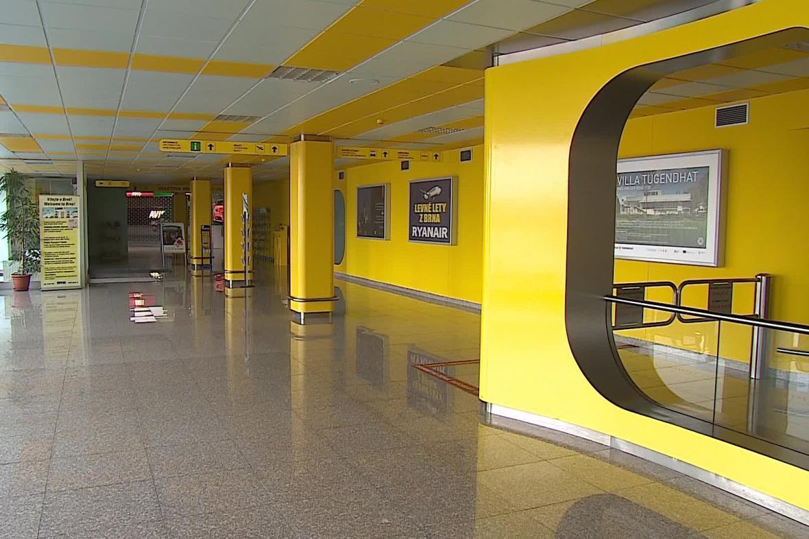 Brněnské letiště