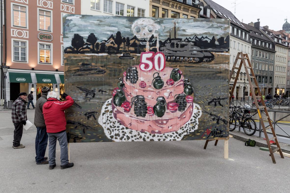50. bezpečnostní konference v Mnichově