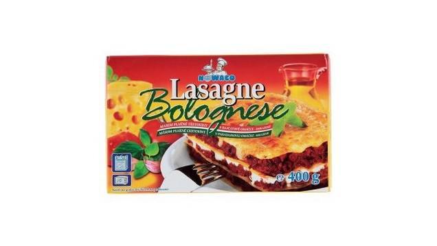 Lasagne od Nowaca