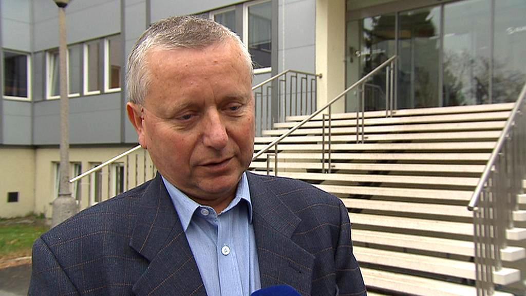 Pavel Březovský