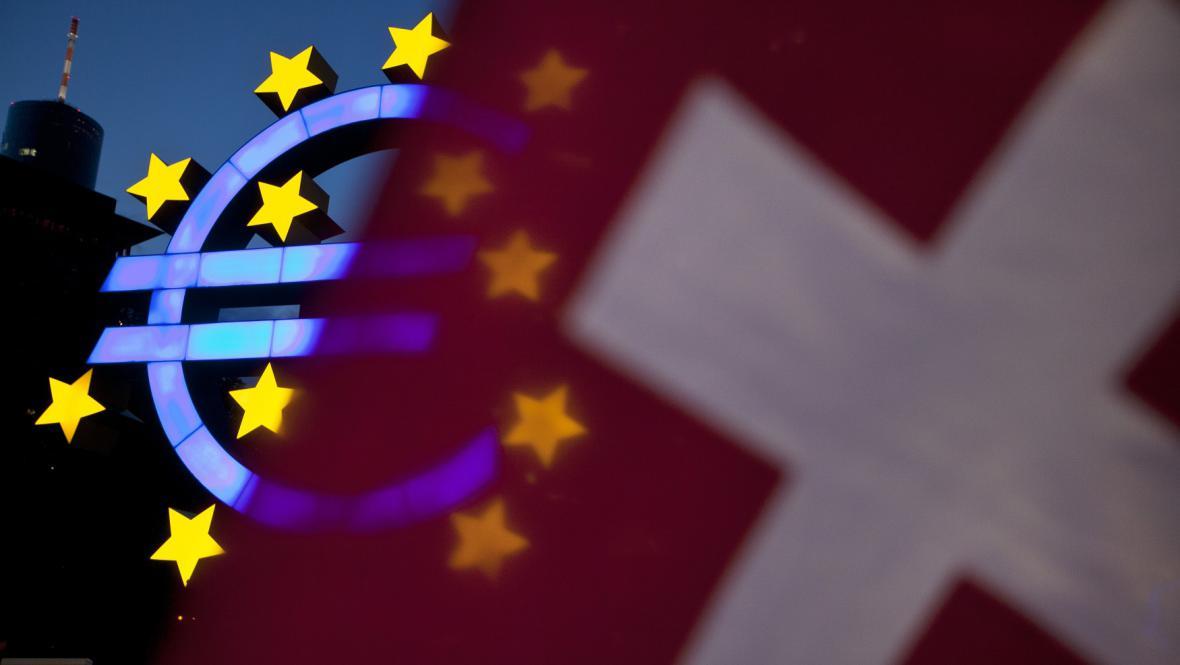 EU versus Švýcarsko