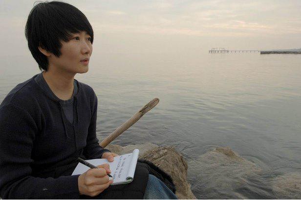 Shun Li a Básník