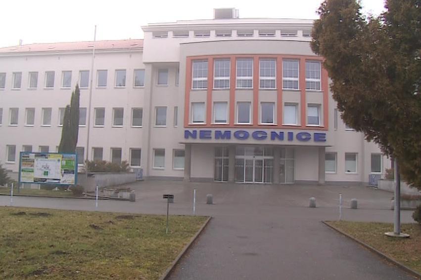 Muž je hospitalizován v boskovické nemocnici