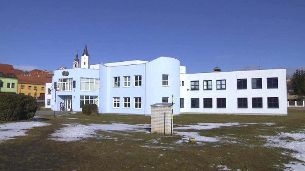 Pacovské gymnázium