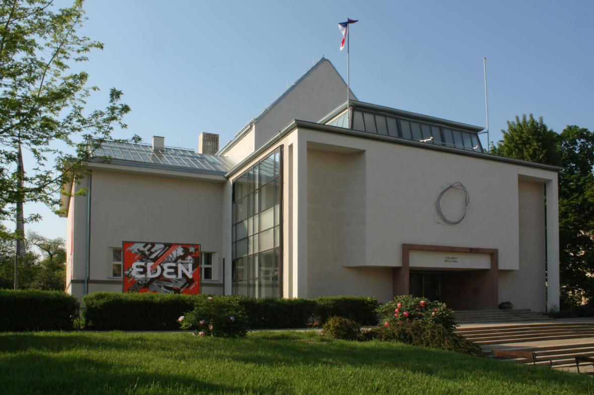 Dům umění v Brně
