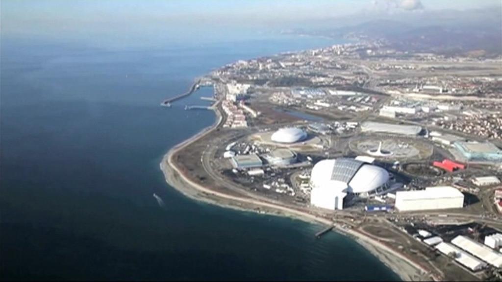 Zimní olympijské hry hostí Soči