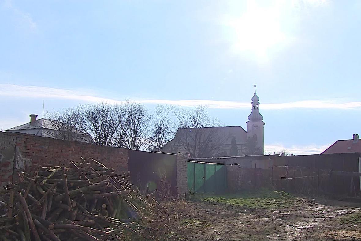 Vlasatice na Brněnsku
