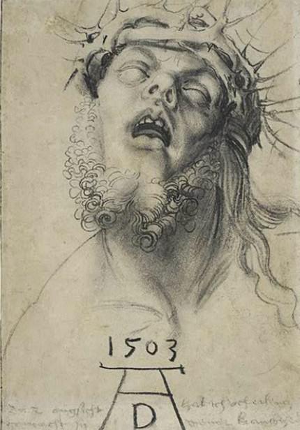 Dílo Albrechta Dürera
