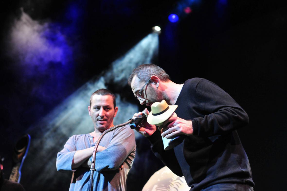 Komiksový festival v Angouleme rozdal ceny