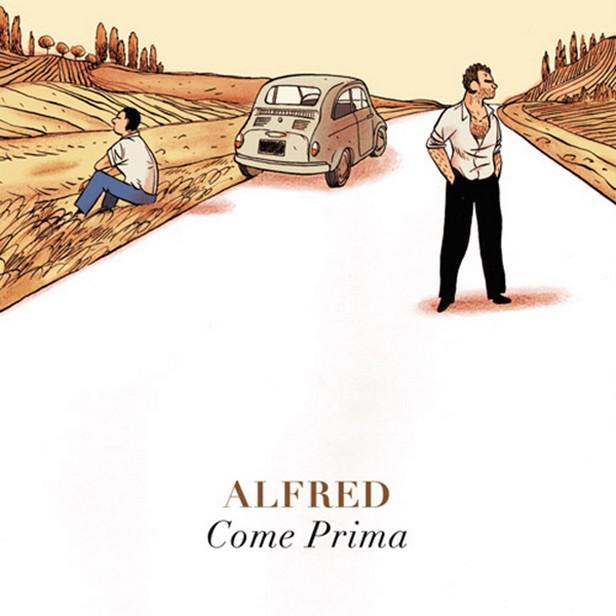 Alfred / Come Prima