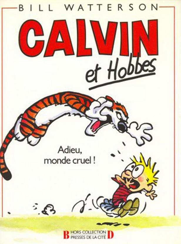 Bill Waterson / Calvin et Hobbes