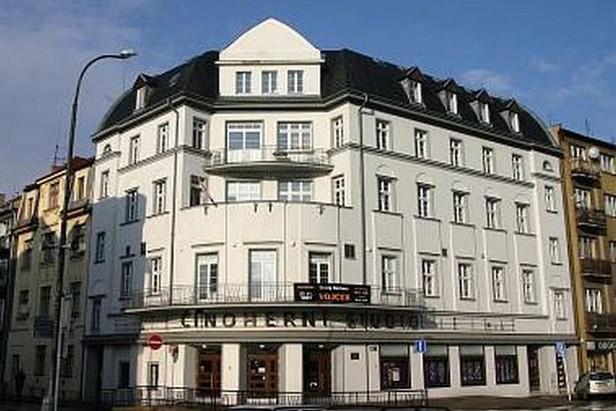 Činoherní studio v Ústí nad Labem