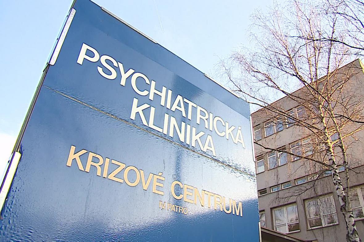 Psychiatrická klinika FN Brno