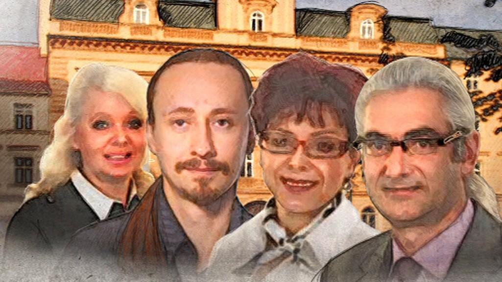Zastupitelé Prahy 5, kteří neoprávněně získávali náhrady
