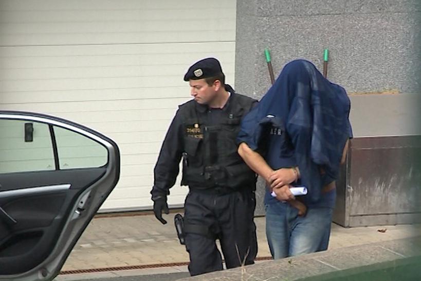 Obviněný v kauze pančovaného alkoholu
