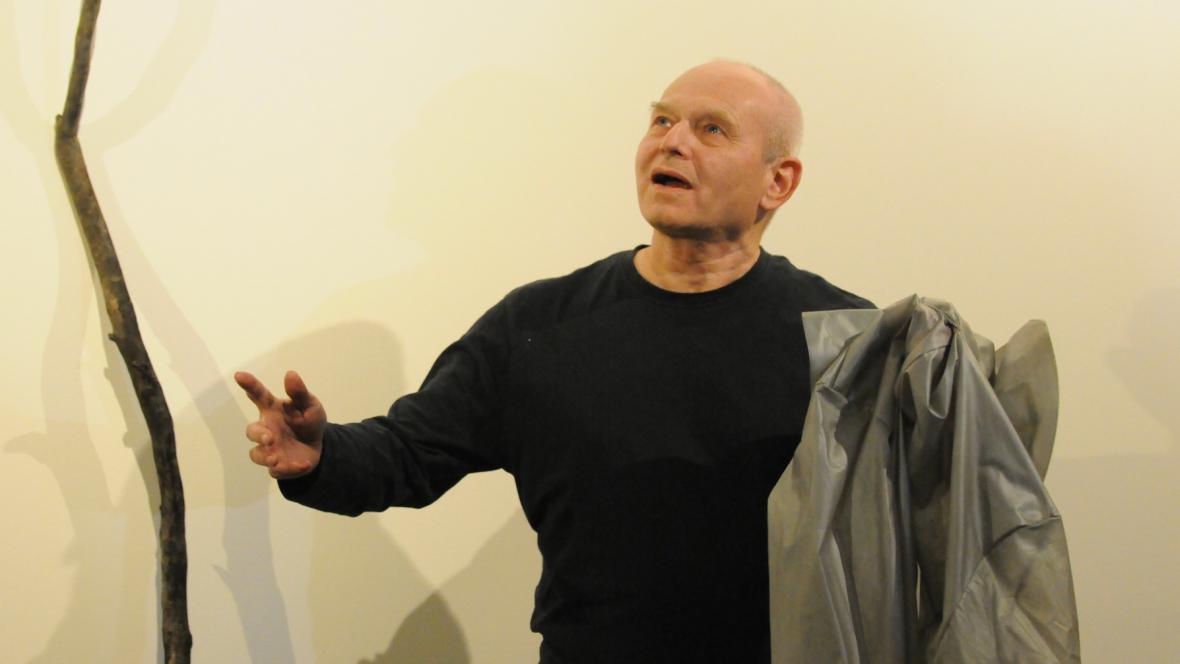 Performance Miloše Šejna