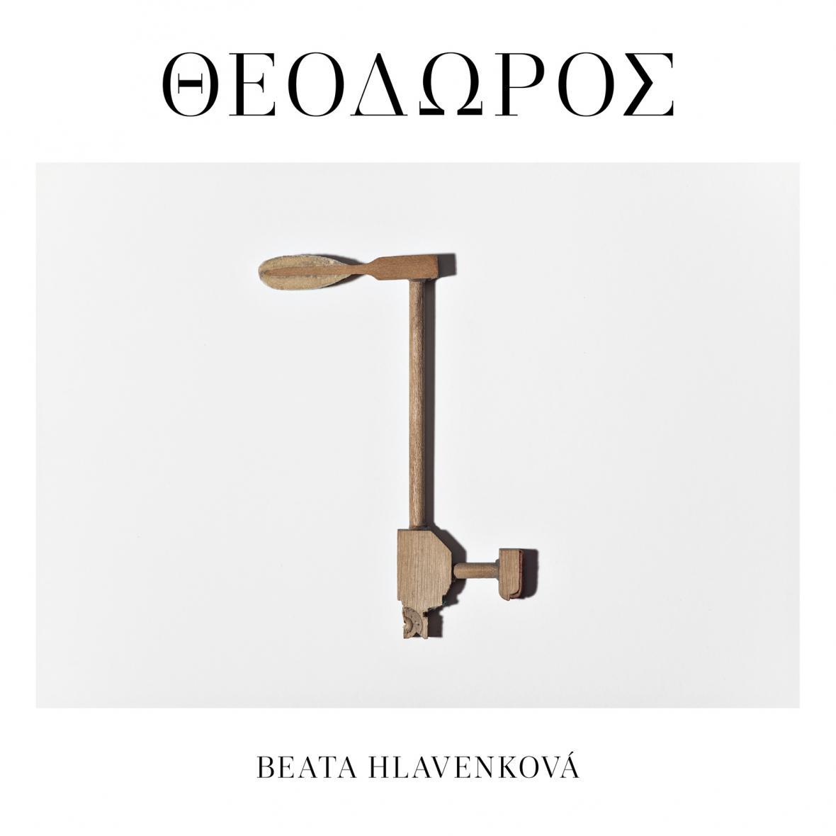 Beata Hlavenková / Theodoros