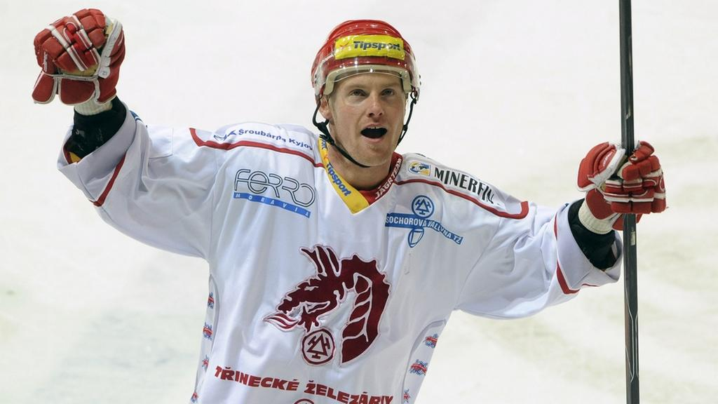 Martin Adamský