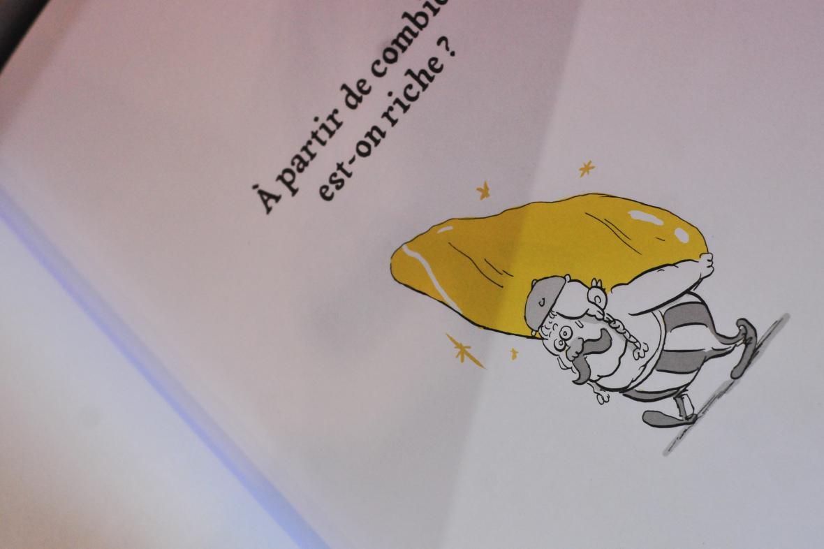 Francouzi si umí dělat legraci z komiksové klasiky Obelixe