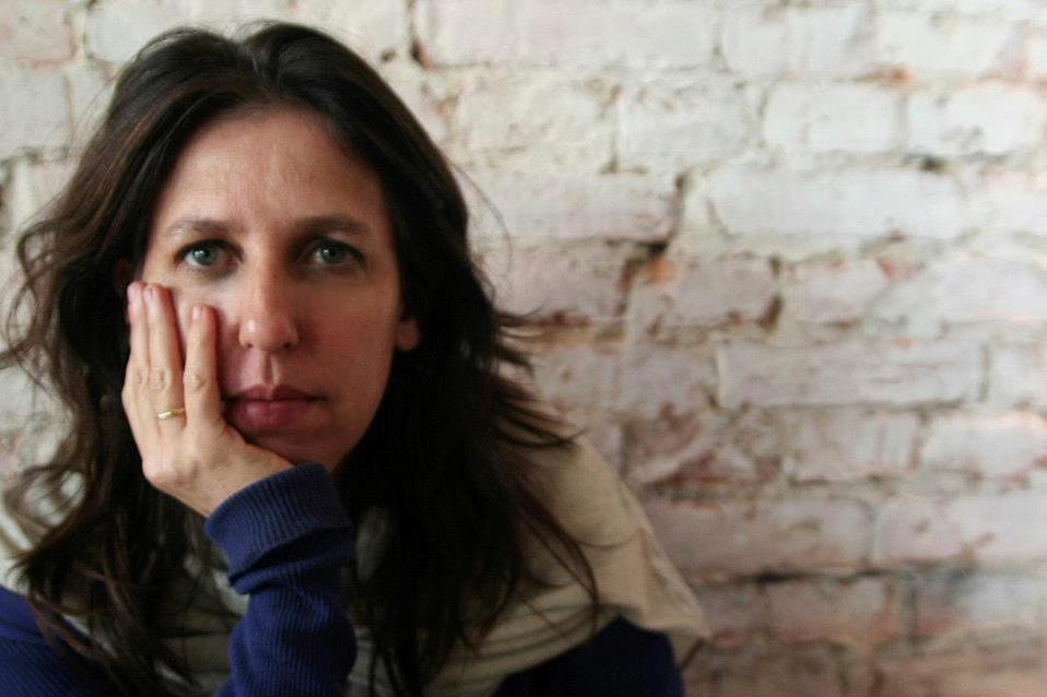 Rutu Modan uvádí v Angoulême svůj druhý grafický román