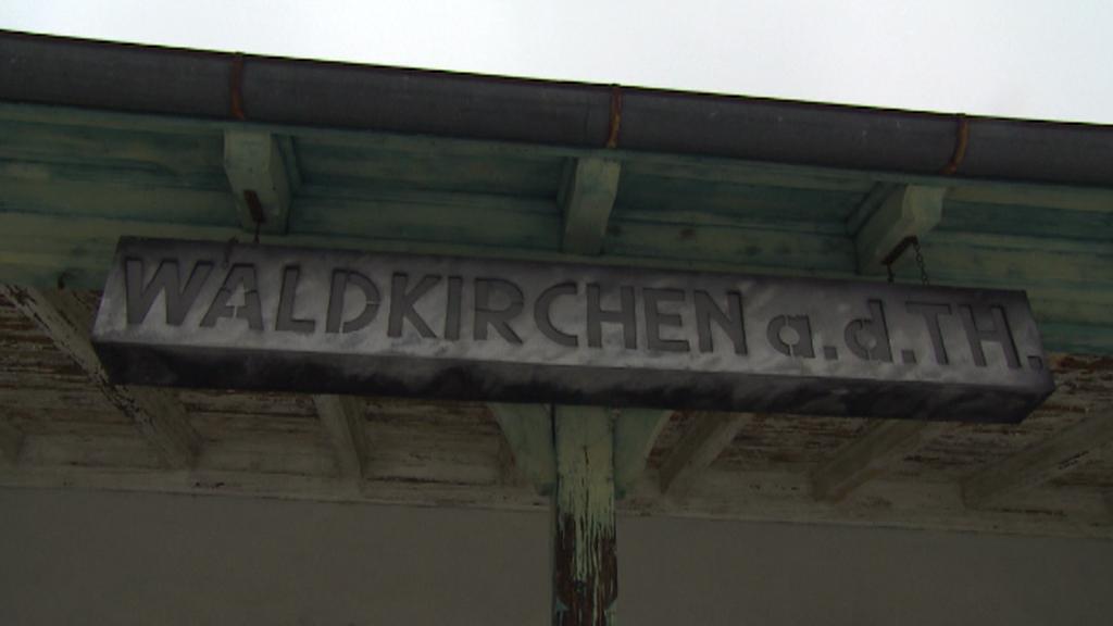 Waldkirchen an der Thaya