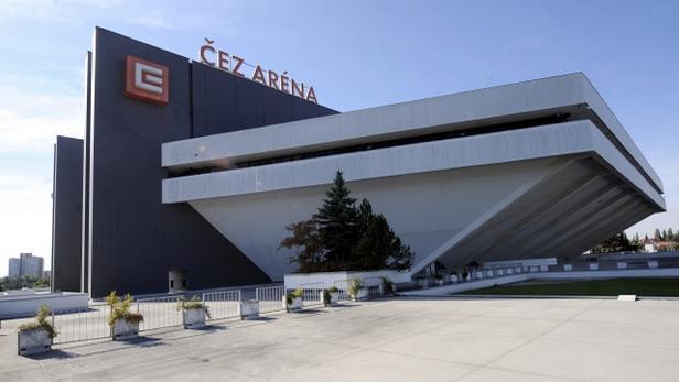 ČEZ Aréna ve Vítkovicích