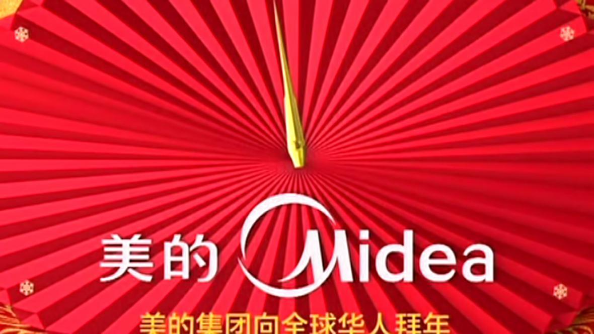 Začíná čínský nový rok