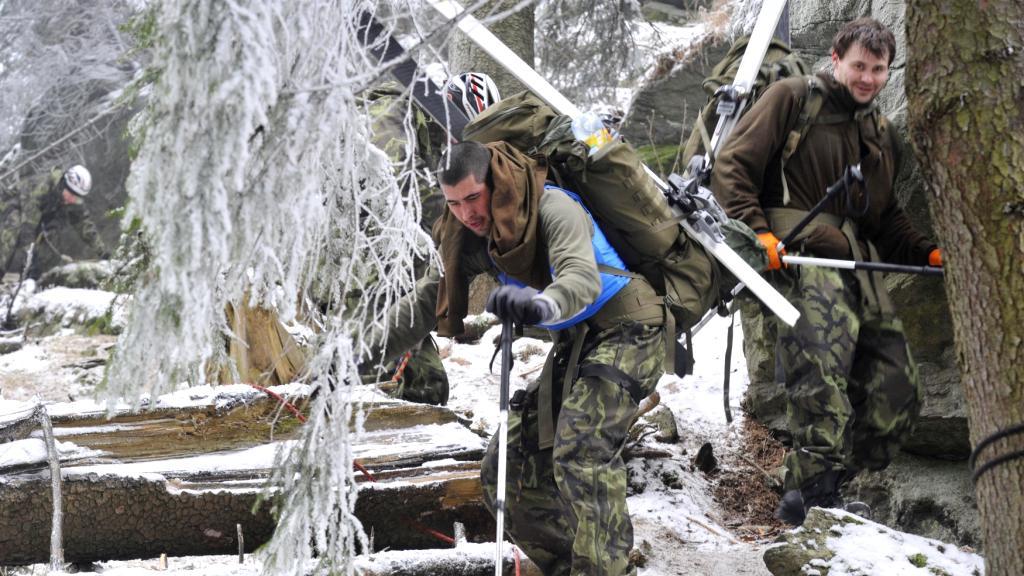 Winter Survival 2014