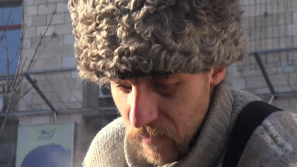 Michail Havryljuk