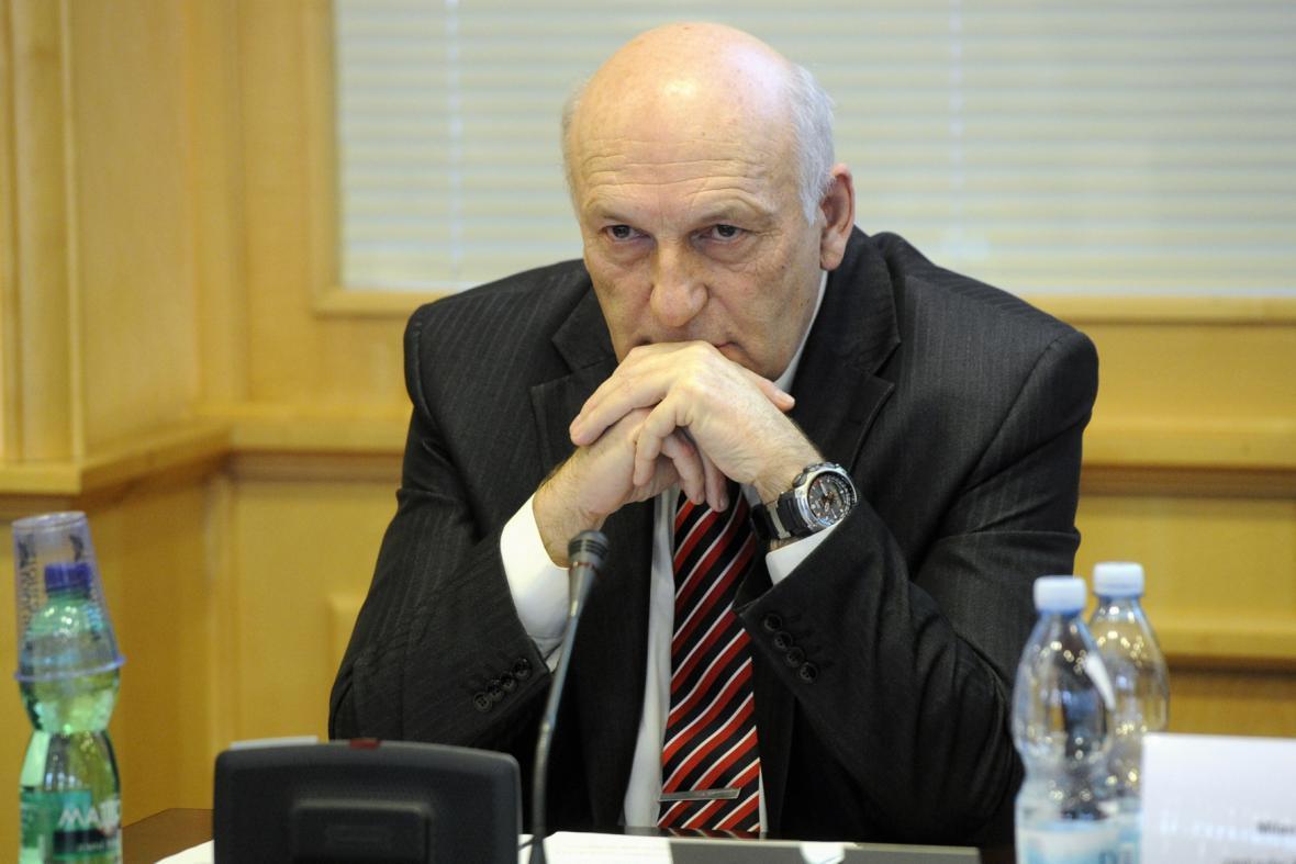 Václav Šlajs (ČSSD)