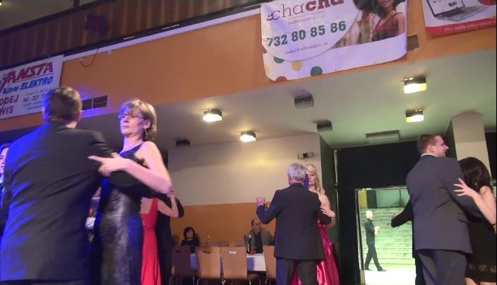 Ples města Kolín