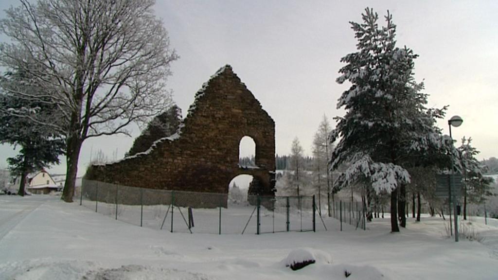 Historická pec