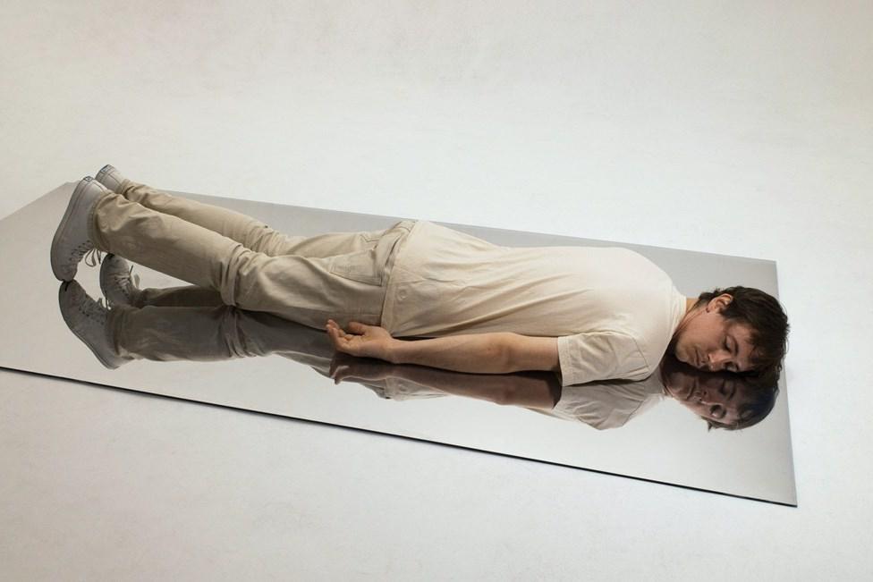 Timothy Saccenti: Deakin z Animal Collective