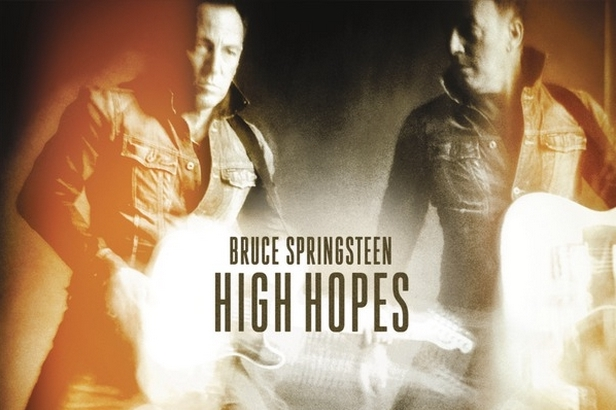 Bruce Springsteen / High Hopes