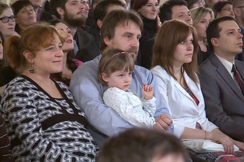 Pozitivní vliv hudby na vývoj dítěte vědci nazvali Mozartův efekt