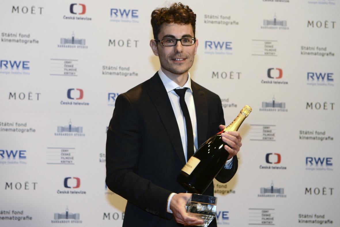 Ceny české filmové kritiky za rok 2013