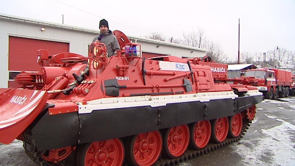 Tank VT72b