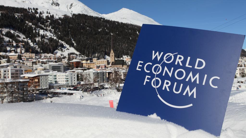 Světové ekonomické fórum v Davosu