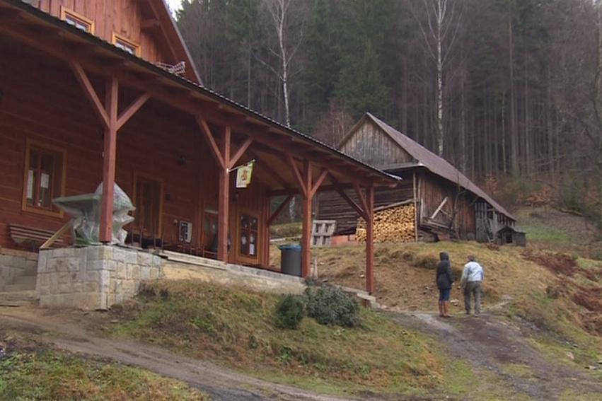 Horní Bečva žije z turistického ruchu