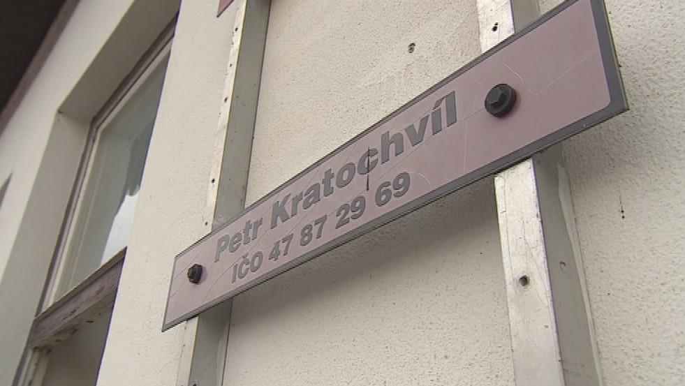 Petr Kratochvíl údajně domlouval dohody mezi stavebními firmami