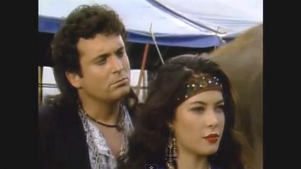 Venezuelská telenovela Kassandra