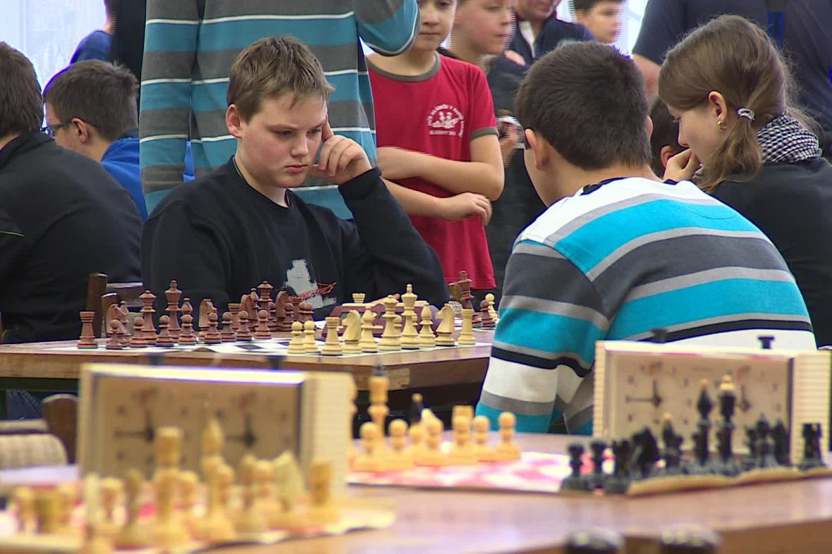 Šachový přebor